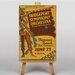 Big Box Art Symphony Orchestra Vintage Advertisement on Canvas