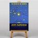 Big Box Art Drama of the Heavens Vintage Advertisement on Canvas