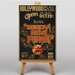 Big Box Art Ready Aim Fire Vintage Advertisement on Canvas