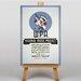 Big Box Art Music Project Vintage Advertisement on Canvas