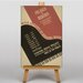 Big Box Art Pre Bach to Moderns Vintage Advertisement on Canvas