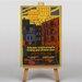 Big Box Art Housing Department Vintage Advertisement on Canvas