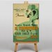 Big Box Art Il Trovatore Vintage Advertisement on Canvas