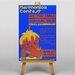 Big Box Art Harmonica Contest Vintage Advertisement on Canvas