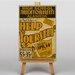 Big Box Art Help Yourself No.2 Vintage Advertisement on Canvas