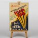 Big Box Art High Tor Vintage Advertisement on Canvas