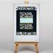 Big Box Art Exhibition No.18 Vintage Advertisement on Canvas