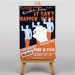 Big Box Art It Cant Happen Here No.2 Vintage Advertisement