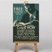 Big Box Art Enroll Now Vintage Advertisement