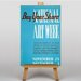Big Box Art Buy Your Share Typography on Canvas