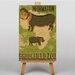Big Box Art Brookfield Zoo No.2 Vintage Advertisement on Canvas