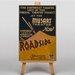 Big Box Art Roadside Vintage Advertisement on Canvas
