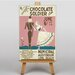 Big Box Art The Chocolate Soldier Vintage Advertisement on Canvas