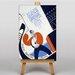 Big Box Art Water Carnival Vintage Advertisement on Canvas