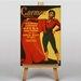 Big Box Art Carmen No.2 Vintage Advertisement on Canvas