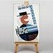Big Box Art H.M.S Pinafore Vintage Advertisement on Canvas