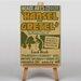 Big Box Art Hansel and Gretel No.3 Vintage Advertisement on Canvas