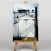 Big Box Art My Egypt by Charles Demuth Graphic Art on Canvas