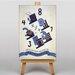 Big Box Art Mathematics No.2 Vintage Advertisement on Canvas