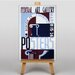 Big Box Art Federal Art Gallery Typography