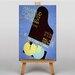 Big Box Art Amateur Contest for Children Vintage Advertisement