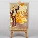 Big Box Art Aetna Dynamite Vintage Advertisement