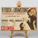 Big Box Art A Touch of Brimstone No.2 Vintage Advertisement