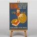 Big Box Art Freedom Vintage Advertisement