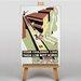 Big Box Art Low Rent Homes Vintage Advertisement