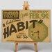 Big Box Art Habitat Vintage Advertisement