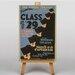 Big Box Art Class of 29 Vintage Advertisement