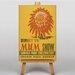 Big Box Art Direct to Mum Vintage Advertisement