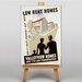 Big Box Art Valleyview Homes Vintage Advertisement
