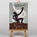 Big Box Art The Emperors New Clothes Graphic Art