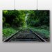 Big Box Art 'Abandoned Forest Industry' Photographic Print