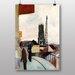 "Big Box Art ""Cathedral"" by August Macke Art Print"