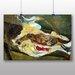 Big Box Art 'Still Life Study' by Chaim Soutine Art Print