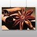 Big Box Art Cinnamon and Spices Photographic Print on Canvas