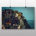 Big Box Art 'Cinque Terre Italy No.6' Photographic Print