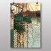 "Big Box Art ""Boats in Port"" by Egon Schiele Art Print"