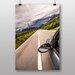 Big Box Art 'Driving on the Road' Photographic Print