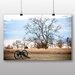 Big Box Art 'Cannon Landscape' Photographic Print