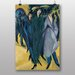 "Big Box Art ""Vienna"" by Ernst Ludwig Kirchner Art Print"