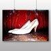 Big Box Art 'High Heels' Photographic Print
