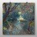 Big Box Art 'Pond Bathers' by Gaston La Touche Art Print