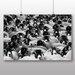 Big Box Art Flock of Sheep Photographic Print