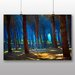 Big Box Art Forest Moyan Brenn No.1 Photographic Print