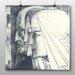 Big Box Art 'Three' by Jan Toorop Art Print