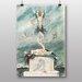 "Big Box Art ""Sacrifice from the Satanic Ones"" by Felicien Rops Art Print"