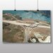 Big Box Art 'Highway and River' Photographic Print